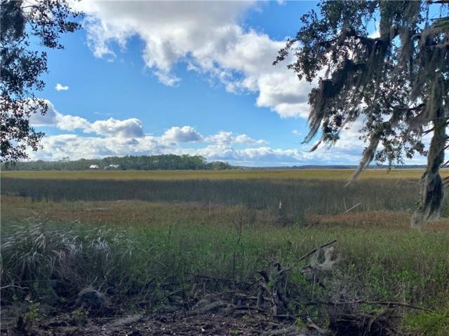 1641 Clinch Drive, Fernandina Beach, FL 32034 (MLS #82557) :: Berkshire Hathaway HomeServices Chaplin Williams Realty