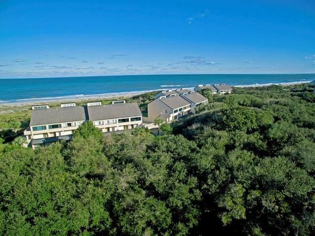 1009 Captains Court #1009, Fernandina Beach, FL 32034 (MLS #82558) :: Berkshire Hathaway HomeServices Chaplin Williams Realty