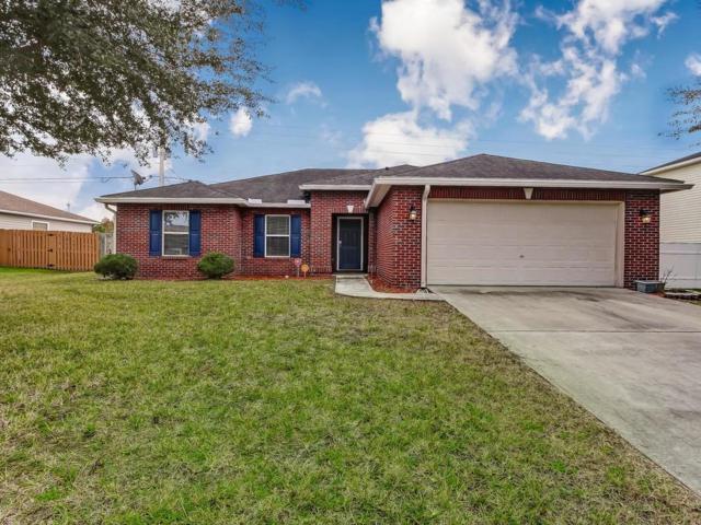 86888 Cartesian Pointe Drive, Yulee, FL 32097 (MLS #82561) :: Berkshire Hathaway HomeServices Chaplin Williams Realty