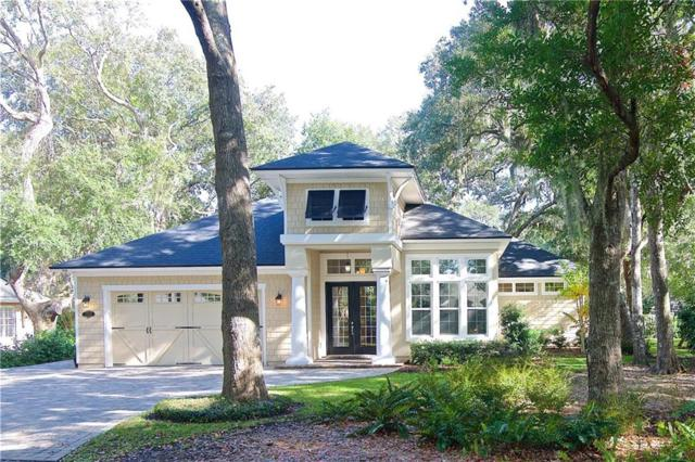 1659 Yachtsman Court, Amelia Island, FL 32034 (MLS #82586) :: Berkshire Hathaway HomeServices Chaplin Williams Realty