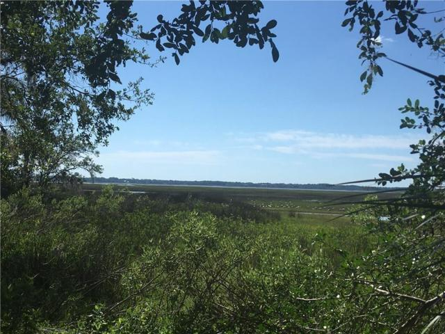 96280 Soap Creek Drive, Fernandina Beach, FL 32034 (MLS #82587) :: Berkshire Hathaway HomeServices Chaplin Williams Realty