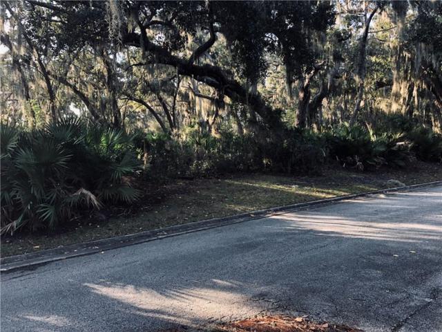 96315 Piney Island Drive, Fernandina Beach, FL 32034 (MLS #82591) :: Berkshire Hathaway HomeServices Chaplin Williams Realty