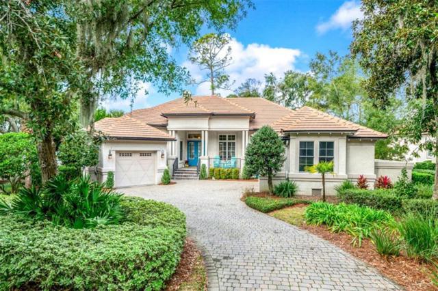 152 Long Point, Fernandina Beach, FL 32034 (MLS #82640) :: Berkshire Hathaway HomeServices Chaplin Williams Realty