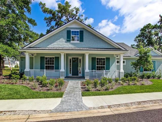 29179 Grandview Manor, Yulee, FL 32097 (MLS #82655) :: Berkshire Hathaway HomeServices Chaplin Williams Realty