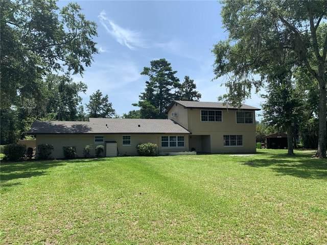 37101 Burgess Geiger Road, Hilliard, FL 32046 (MLS #82661) :: Berkshire Hathaway HomeServices Chaplin Williams Realty