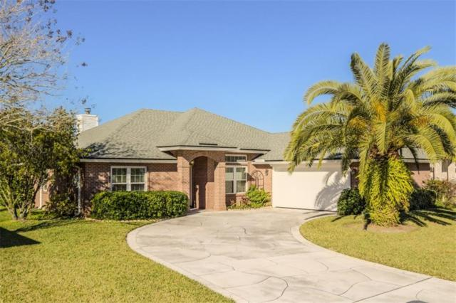 30639 Forest Parke Drive, Fernandina Beach, FL 32034 (MLS #82678) :: Berkshire Hathaway HomeServices Chaplin Williams Realty