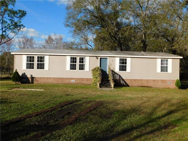 54389 Seagull Drive, Callahan, FL 32011 (MLS #82682) :: Berkshire Hathaway HomeServices Chaplin Williams Realty