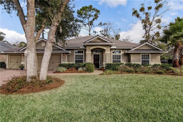 569 Santa Maria Drive, Fernandina Beach, FL 32034 (MLS #82696) :: Berkshire Hathaway HomeServices Chaplin Williams Realty