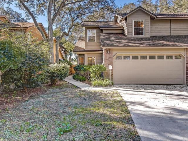 1114B Natures Walk Drive, Fernandina Beach, FL 32034 (MLS #82704) :: Berkshire Hathaway HomeServices Chaplin Williams Realty