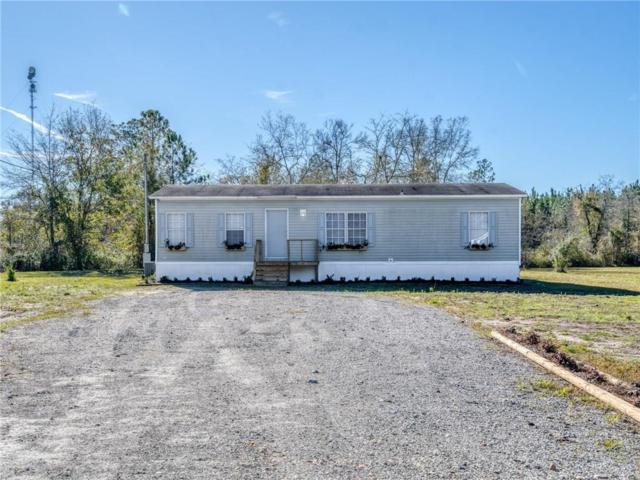28104 Jackson Trail, Hilliard, FL 32046 (MLS #82708) :: Berkshire Hathaway HomeServices Chaplin Williams Realty