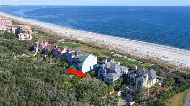 Lot 5 Dunes Row, Amelia Island, FL 32034 (MLS #82723) :: Berkshire Hathaway HomeServices Chaplin Williams Realty