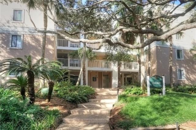 2067 Beachwood Road, Fernandina Beach, FL 32034 (MLS #82731) :: Berkshire Hathaway HomeServices Chaplin Williams Realty