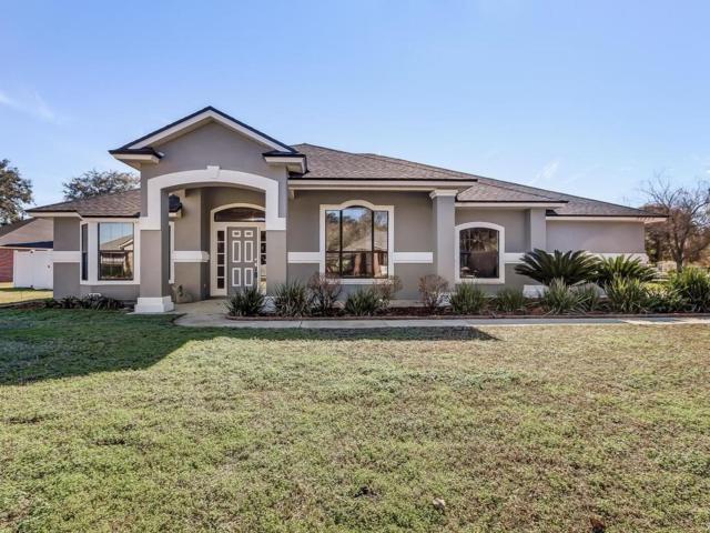 24055 Creek Parke Circle, Fernandina Beach, FL 30234 (MLS #82755) :: Berkshire Hathaway HomeServices Chaplin Williams Realty