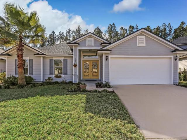 83084 Purple Martin Drive, Yulee, FL 32097 (MLS #82757) :: Berkshire Hathaway HomeServices Chaplin Williams Realty