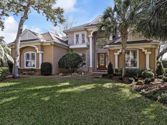95324 Captains Way, Fernandina Beach, FL 32034 (MLS #82765) :: Berkshire Hathaway HomeServices Chaplin Williams Realty