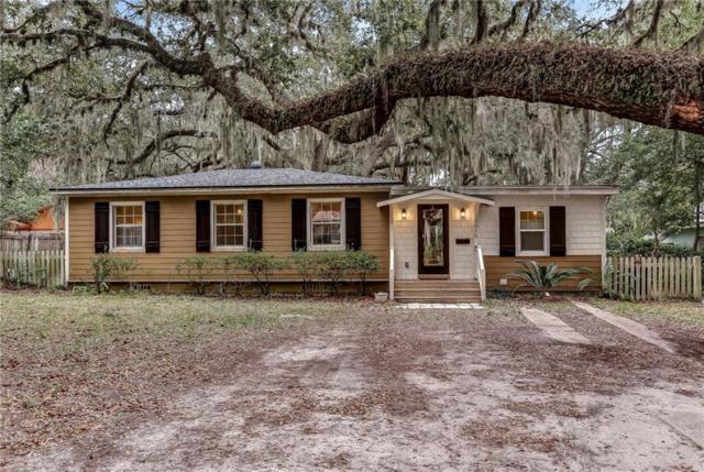 810 Stanley Drive, Fernandina Beach, FL 32034 (MLS #82768) :: Berkshire Hathaway HomeServices Chaplin Williams Realty