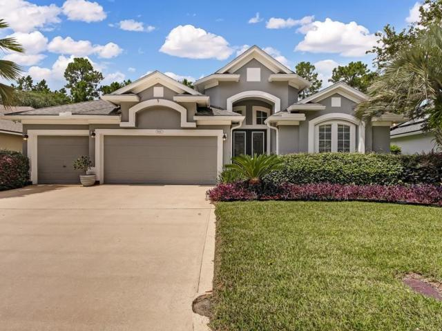 86167 Hampton Bays Drive, Fernandina Beach, FL 32034 (MLS #82775) :: Berkshire Hathaway HomeServices Chaplin Williams Realty