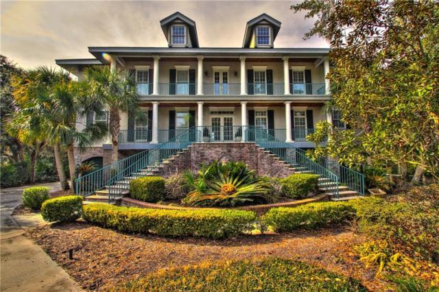 8 Juniper Court, Amelia Island, FL 32034 (MLS #82783) :: Berkshire Hathaway HomeServices Chaplin Williams Realty