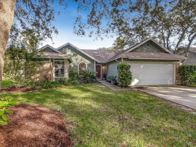 2258 Inverness Road, Fernandina Beach, FL 32034 (MLS #82789) :: Berkshire Hathaway HomeServices Chaplin Williams Realty