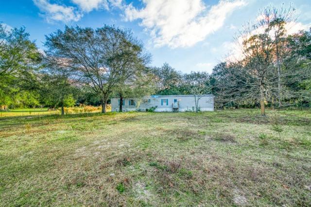 85238 Theresa Road, Yulee, FL 32097 (MLS #82802) :: Berkshire Hathaway HomeServices Chaplin Williams Realty