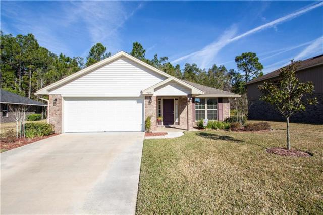 77231 Lumber Creek Boulevard, Yulee, FL 32097 (MLS #82812) :: Berkshire Hathaway HomeServices Chaplin Williams Realty