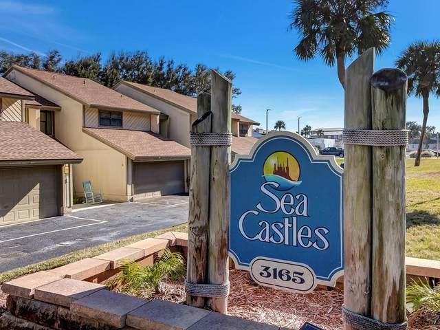 3165 #13 1ST Avenue, Fernandina Beach, FL 32034 (MLS #82814) :: Berkshire Hathaway HomeServices Chaplin Williams Realty