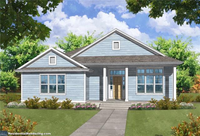 96015 Park Place, Fernandina Beach, FL 32034 (MLS #82827) :: Berkshire Hathaway HomeServices Chaplin Williams Realty