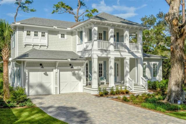96002 Park Place, Fernandina Beach, FL 32034 (MLS #82828) :: Berkshire Hathaway HomeServices Chaplin Williams Realty