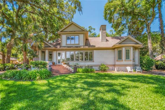 93 Sea Marsh Road, Fernandina Beach, FL 32034 (MLS #82830) :: Berkshire Hathaway HomeServices Chaplin Williams Realty