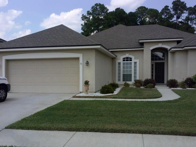 95522 Sonoma Drive, Fernandina Beach, FL 32034 (MLS #82831) :: Berkshire Hathaway HomeServices Chaplin Williams Realty