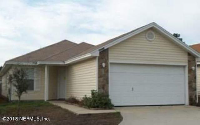 96004 Coral Reef Road, Yulee, FL 32097 (MLS #82832) :: Berkshire Hathaway HomeServices Chaplin Williams Realty