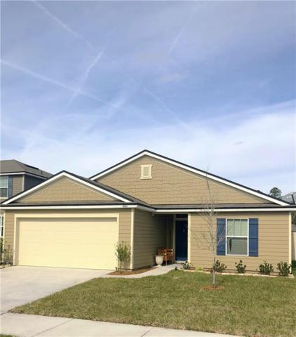 65053 Mossy Creek Lane, Yulee, FL 32097 (MLS #82833) :: Berkshire Hathaway HomeServices Chaplin Williams Realty
