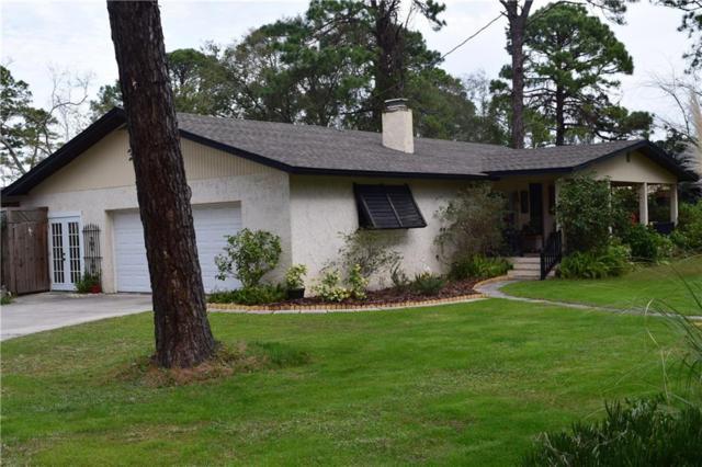 2947 Pinedale, Fernandina Beach, FL 32034 (MLS #82835) :: Berkshire Hathaway HomeServices Chaplin Williams Realty