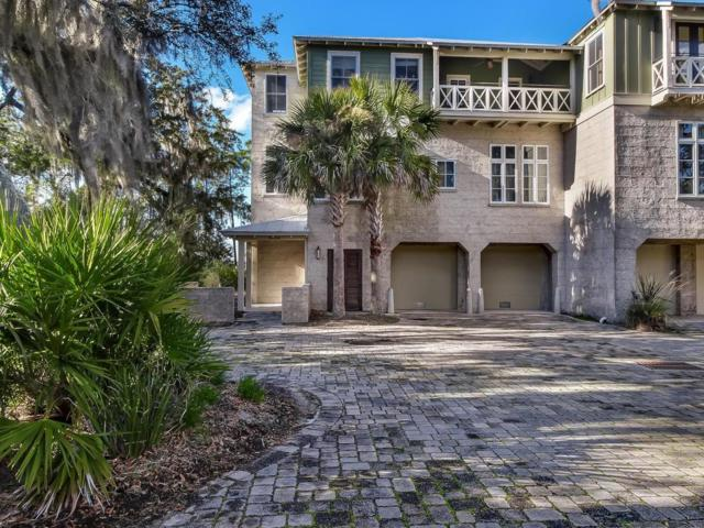 96836 Bayview Drive, Fernandina Beach, FL 32034 (MLS #82849) :: Berkshire Hathaway HomeServices Chaplin Williams Realty