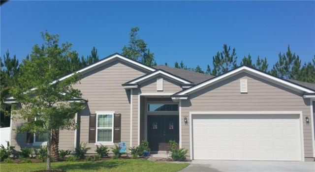 95310 Snapdragon Drive, Fernandina Beach, FL 32034 (MLS #82862) :: Berkshire Hathaway HomeServices Chaplin Williams Realty