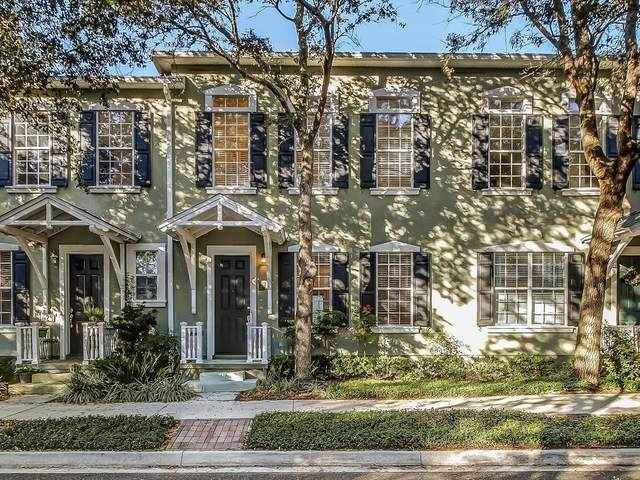 1633 Park Avenue, Fernandina Beach, FL 32034 (MLS #82894) :: Berkshire Hathaway HomeServices Chaplin Williams Realty