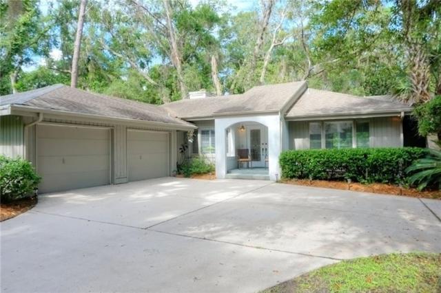 22 Wax Myrtle Road, Fernandina Beach, FL 32034 (MLS #82911) :: Berkshire Hathaway HomeServices Chaplin Williams Realty