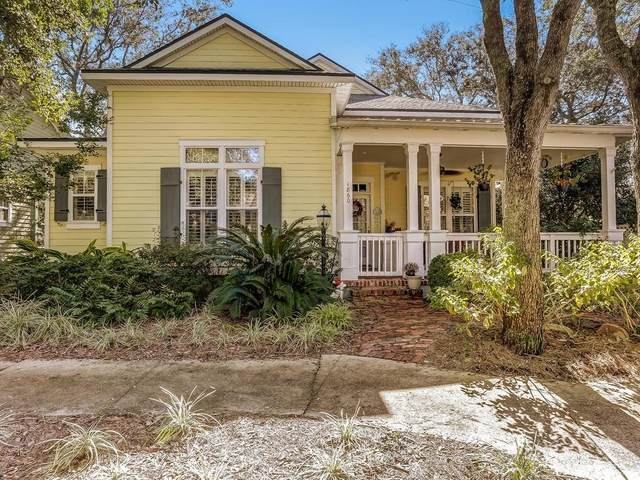 1860 Neighbor Street, Fernandina Beach, FL 32034 (MLS #82921) :: Berkshire Hathaway HomeServices Chaplin Williams Realty