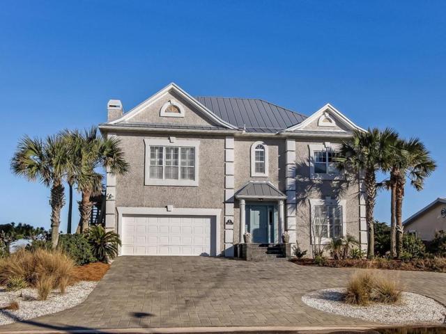 1424 S Fletcher Avenue, Fernandina Beach, FL 32034 (MLS #82942) :: Berkshire Hathaway HomeServices Chaplin Williams Realty