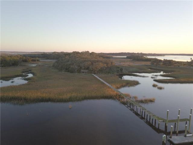 Vista View Drive, Fernandina Beach, FL 32034 (MLS #82969) :: Berkshire Hathaway HomeServices Chaplin Williams Realty
