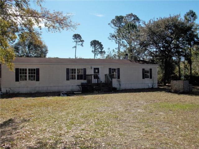 85504 Owens Road, Fernandina Beach, FL 32034 (MLS #82979) :: Berkshire Hathaway HomeServices Chaplin Williams Realty