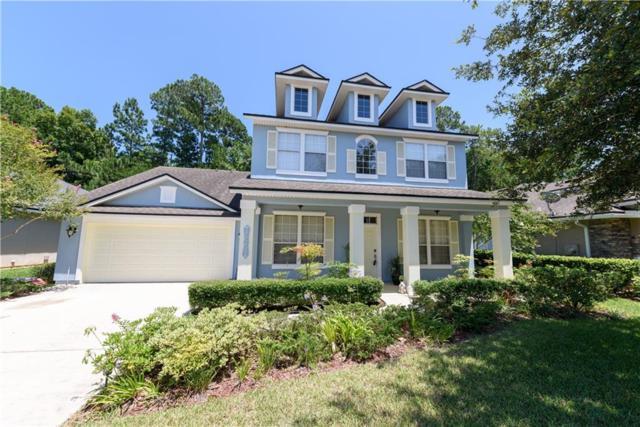 85256 Sagaponack, Fernandina Beach, FL 32034 (MLS #82991) :: Berkshire Hathaway HomeServices Chaplin Williams Realty