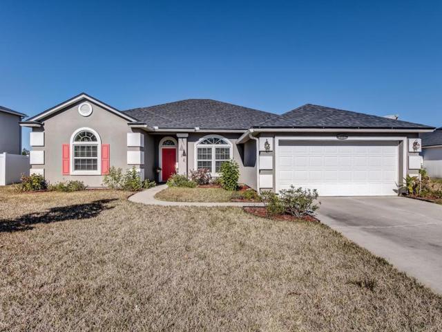 95036 Windflower Trail, Fernandina Beach, FL 32034 (MLS #83013) :: Berkshire Hathaway HomeServices Chaplin Williams Realty