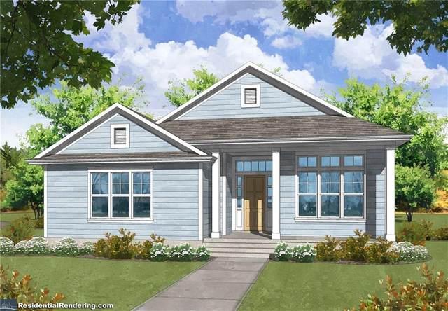 LOT 81 E Soap Creek Drive, Fernandina Beach, FL 32034 (MLS #83024) :: Berkshire Hathaway HomeServices Chaplin Williams Realty