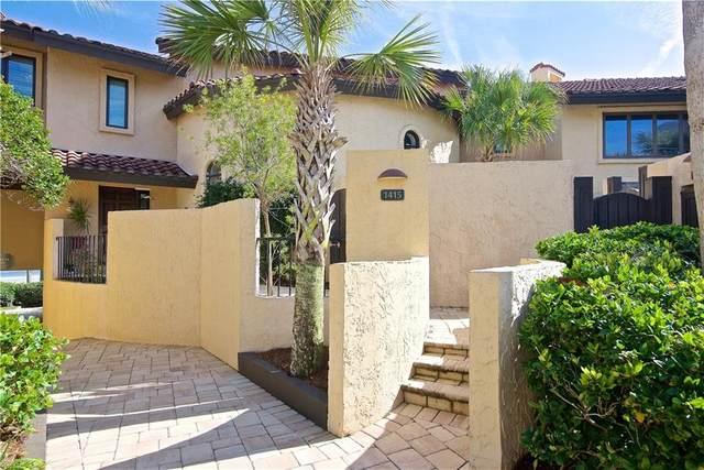 1415 Beach Walker Road, Fernandina Beach, FL 32034 (MLS #83036) :: Berkshire Hathaway HomeServices Chaplin Williams Realty
