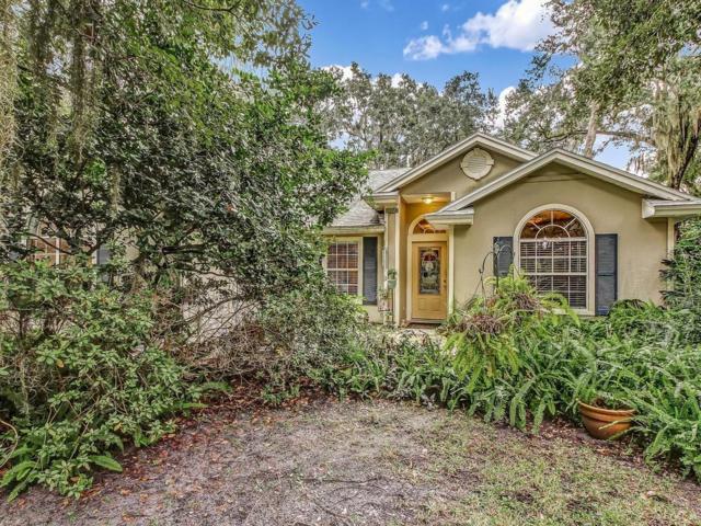 5018 Karen Street, Amelia Island, FL 32034 (MLS #83053) :: Berkshire Hathaway HomeServices Chaplin Williams Realty