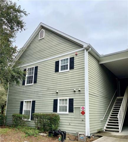 23643 Bahama Point #1318, Fernandina Beach, FL 32034 (MLS #83113) :: Berkshire Hathaway HomeServices Chaplin Williams Realty