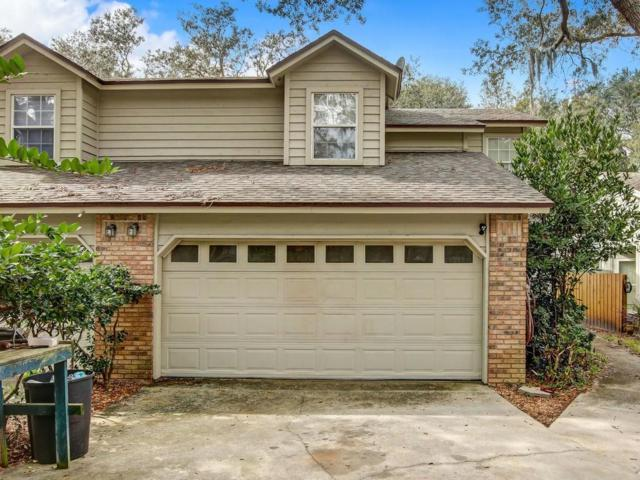 1010A Natures Walk Drive, Fernandina Beach, FL 32034 (MLS #83210) :: Berkshire Hathaway HomeServices Chaplin Williams Realty