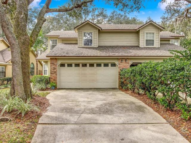 1010B Natures Walk Drive, Fernandina Beach, FL 32034 (MLS #83211) :: Berkshire Hathaway HomeServices Chaplin Williams Realty