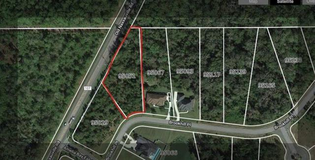 95051 Brookhill Place, Fernandina Beach, FL 32034 (MLS #83246) :: Berkshire Hathaway HomeServices Chaplin Williams Realty